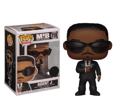 Агент Джей (Agent J (Эксклюзив Funko Shop)) из фильма Люди в чёрном