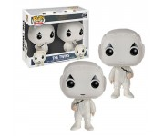 The Twins 2-pack из киноленты Miss Peregrines Home for Peculiar Children