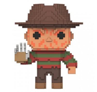 Фредди Крюгер 8-бит (Freddy Krueger 8-Bit) из фильма Кошмар на улице Вязов