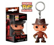 Freddy Krueger Keychain из фильма Nightmare on Elm Street