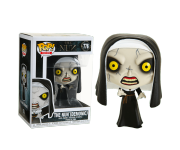 Demonic Nun из фильма The Nun