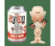 Pale Man SODA из фильма Pan's Labyrinth
