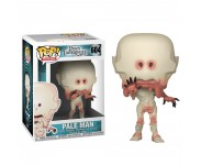 Pale Man из фильма Pan's Labyrinth