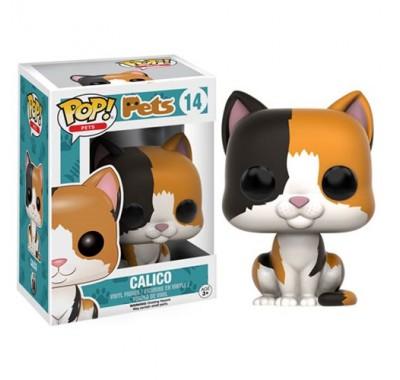 Calico из серии Pets Funko POP