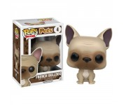 French Bulldog (Vaulted) из серии Pets Animals