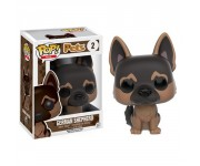 German Shepherd (Vaulted) из серии Pets Funko POP