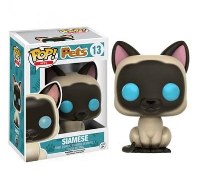 Siamese из серии Pets Funko POP