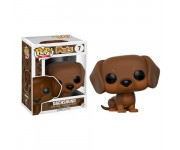 Dachshund Brown из серии Pets Animals
