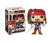 Captain Jack Sparrow (Vaulted) из фильма Pirates of the Caribbean