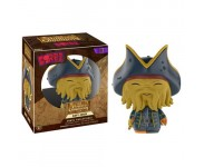 Davy Jones Dorbz из фильма Pirates of the Caribbean