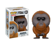 Maurice из фильма War for the Planet of the Apes