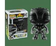 Black Ranger Morphing (Эксклюзив GameStop) (preorder WALLKY P) из сериала Power Rangers 411