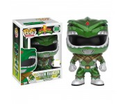 Green Ranger Metallic (Эксклюзив NYCC 2016) из сериала Mighty Morphin Power Rangers