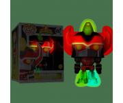 Megazord GitD 6-Inch (Эксклюзив Entertainment Earth) из фильма Power Rangers 497
