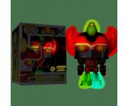 Megazord GitD 6-Inch со стикером (Эксклюзив Entertainment Earth) из фильма Power Rangers 497