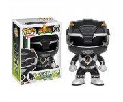 Black Ranger из сериала Mighty Morphin Power Ranger Funko POP