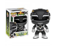 Black Ranger (Vaulted) из сериала Mighty Morphin Power Ranger Funko POP