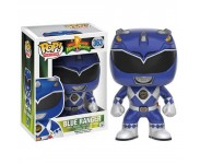 Blue Ranger (Vaulted) из сериала Mighty Morphin Power Ranger Funko POP