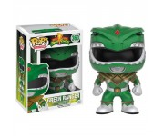 Green Ranger из сериала Mighty Morphin Power Ranger Funko POP
