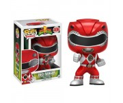 Red Ranger из сериала Mighty Morphin Power Rangers