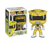 Yellow Ranger из сериала Mighty Morphin Power Ranger Funko POP