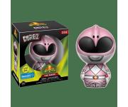 Pink Ranger Dorbz GitD со стикером (Эксклюзив Walmart) из сериала Power Rangers 256