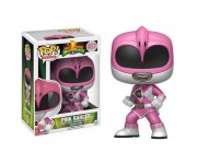 Pink Ranger из сериала Mighty Morphin Power Rangers