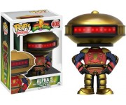 Alpha 5 (Эксклюзив) из фильма Power Rangers
