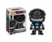 Black Ranger (preorder WALLKY P) из фильма Power Rangers