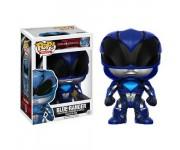 Blue Ranger из фильма Power Rangers