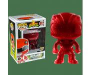 Red Ranger Morphing (Эксклюзив GameStop) (preorder WALLKY P) из сериала Power Rangers 412