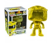 Yellow Ranger Morphing Teleporting (Эксклюзив) из фильма Power Rangers