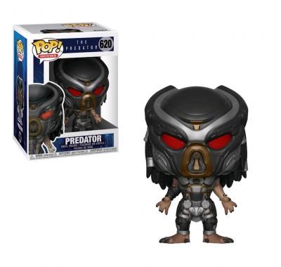 Хищник беглец (Predator fugitive) из фильма Хищник