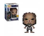 Predator fugitive unmasked (Chase) из фильма Predator