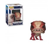 Predator hound DAMAGE BOX из фильма Predator
