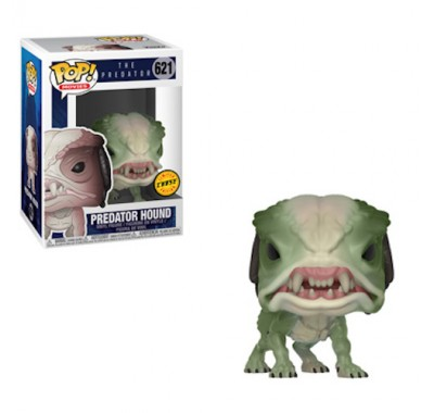 Хищник собака зеленый (Predator hound green (Chase)) из фильма Хищник