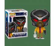 Rory with Predator Mask (Эксклюзив Funko-Shop) (preorder WALLKY) из фильма Predator
