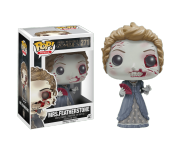 Zombie Mrs Featherstone из фильма Pride and Prejudice and Zombies