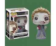 Zombie Mrs Featherstone из фильма Pride and Prejudice and Zombies