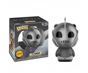 Rocketeer Dorbz black and white (Chase) из фильма Rocketeer