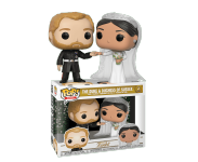 Duke and Duchess of Sussex 2-pack (preorder WALLKY) из серии Royals