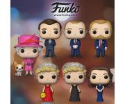 Фигурки Королевская семья