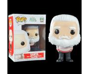 Santa Clause (preorder TALLKY) из фильма The Santa Clause