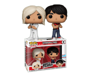 Katayanagi Twins 2-Pack (Эксклюзив NYCC 2018) из фильма Scott Pilgrim vs. the World