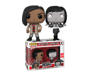 Matthew Patel and Demon Hipster Chick 2-Pack (Эксклюзив SDCC 2018) из фильма Scott Pilgrim vs. the World