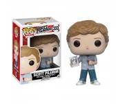 Scott Pilgrim (Vaulted) из фильма Scott Pilgrim vs. the World