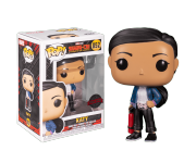 Katy with Fire Extinguisher (Эксклюзив Target) из фильма Shang-Chi and the Legend of the Ten Rings 852