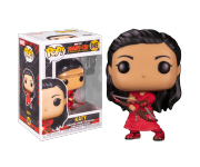 Katy из фильма Shang-Chi and the Legend of the Ten Rings