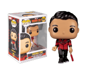 Shang-Chi из фильма Shang-Chi and the Legend of the Ten Rings