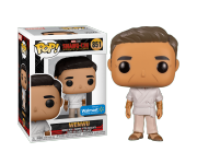 Wenwu in White Outfit со стикером (Эксклюзив Walmart) из фильма Shang-Chi and the Legend of the Ten Rings 851
